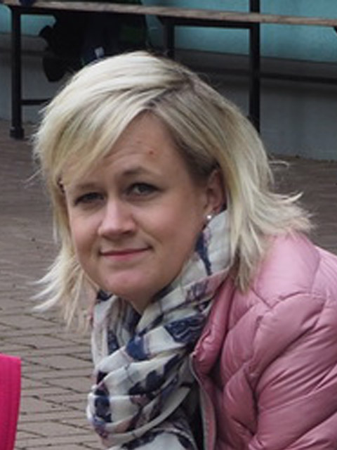 Sandra Stracke-Lückel